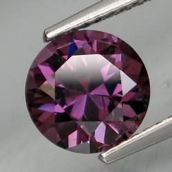 High end diamond cut 2.33ct Spinel solitaire