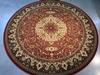 Beautiful Classic Design Round 8ft Area Rug