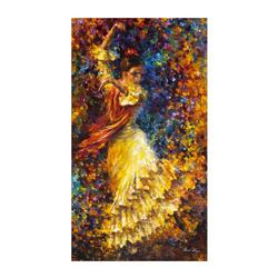 Leonid Afremov Original Oil
