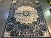 Super Soft Silky Feel Traditional Vintage area Rug 8X11