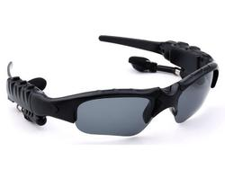 Smart Sunglasses Wireless Bluetooth Headphones