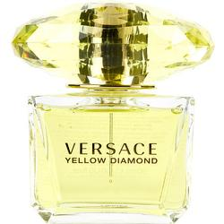 VERSACE YELLOW DIAMOND by Gianni Versace EDT SPRAY 3 OZ *TESTER