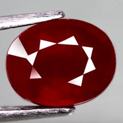 Ravishing 3.32ct natural Ruby