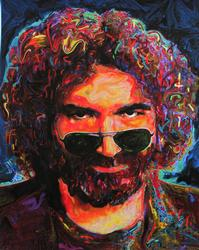 Intriguing Murray Eisner Jerry Garcia