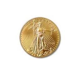 2008 American Gold Eagle 1/10 oz Uncirculated
