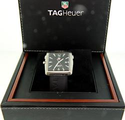 Tag Heuer Professional Gold Watch, Tiger Woods Edition