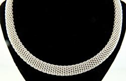 Tiffany & Co Somerset Necklace