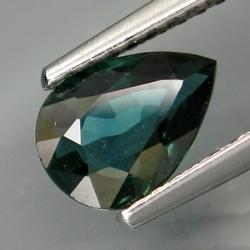 Heated only 1ct natural Sapphire