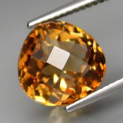 Phenominal VS clarity 7.60ct Imperial Topaz