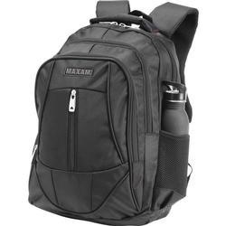 Nice Black Backpack Computer Notebook Backpack