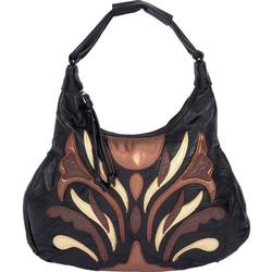 Beautiful Design Leather Ladies Tote Handbag