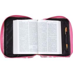 Pink Camo Protective Holy Book Case