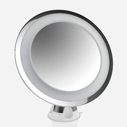 Folding Make-up Styling Mirror with LED Lights