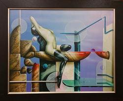 Stunningly Beautiful Piece by Nelson Calderon