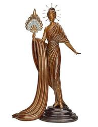 Collectible Erte Original Bronze, Aphrodite