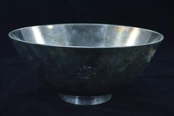 Tiffany & Co. Sterling Serving Bowl Fine Silver