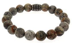 Natural Marble bracelet