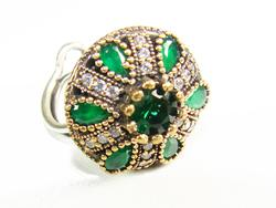 Fantastic Jewl. Antique Design Collection 925 S Ring