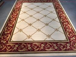 Classic French Design 8x11 Area Rug