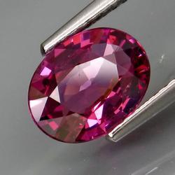Top color! Super popular pink purple garnet