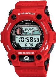 Casio G-Shock Waterproof Tough Watch