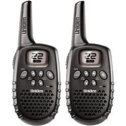Reliable Instant Talk 16-Mile Range Two Way Radio