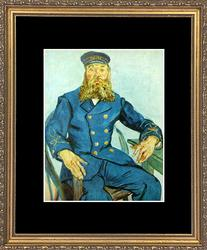 Collectible Vintage Vincent Van Gogh Plate Circa 1968