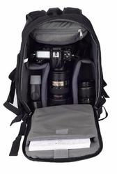 Water Resistant Photographers Anti-theft Backpack Bag