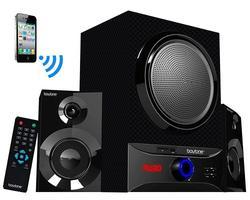 CT209 30W Wireless Bluetooth Speaker System