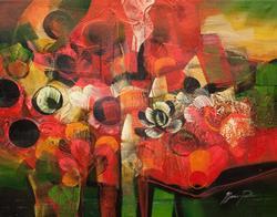 Stunningly Beautiful Art By Andrea Palacios