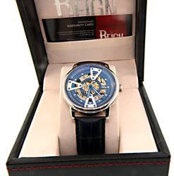 Reign Belfour Skeleton Watch