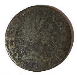 1785 Connecticut Colonial Cent