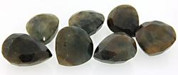 7 Pieces Huge Natural Sapphire Gems