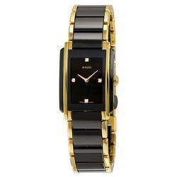 Rado Integral Diamond Jubile Ladies Watch