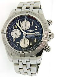 Breitling Chronomat Evolution Automatic, 197.3 grams