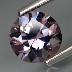 Diamond cut 1.34ct Mae Sai Spinel solitaire