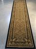Euro French Aubusson Design 8 Ft Runner