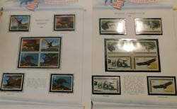 Birds & Trees & Wildlife Stamps  $12.03 face value