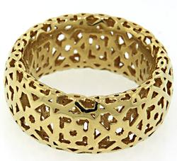 Tiffany & Co Marrakesh Band in 18K