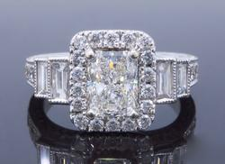Neil Lane 2.00CTW Diamond Ring