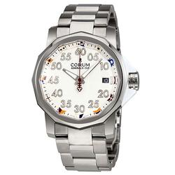 Corum Admirals Cup Mens Automatic. New in Box