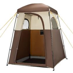 Portable Changing Room & Shower Privacy Shelter Tent
