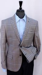 One Of A Kind, Fitted Sport Coat