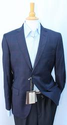 Stylish Slim Fit Sport Coat, By Galante