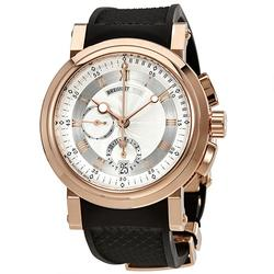 New in Box Breguet Automatic Chronograph, 18KT Rose
