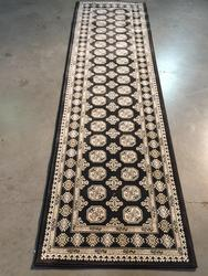 Stunning European Blend of Fashion & Tradition 8'Runner
