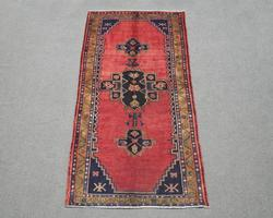 Simply beautiful Semi Antique Persian Kolyaee 4.9x9.2