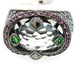 Le Vian Gemstone Ring