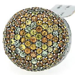 Le Vian Multi Color Sapphire Ring