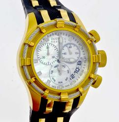 Ladies Invicta Reserve Bolt Chrono, Swiss Made